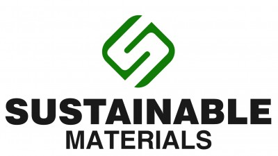 Sustainable Materials Logo